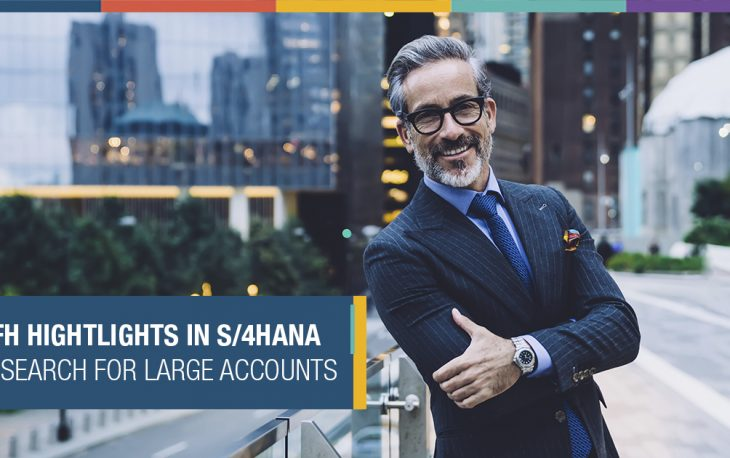 FH stands out in ISG Survey for its rise in the SAP S/4HANA implementation market
